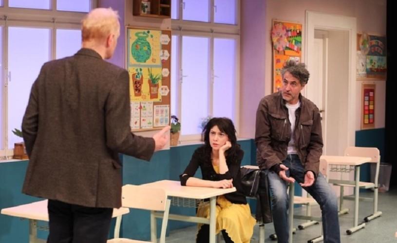 """Spectacolul """"Class"""", după cea mai bună piesă irlandeză din 2018, în premieră la TNB"""