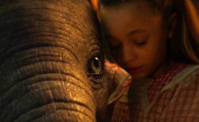 """""""Dumbo"""", noul film al lui Tim Burton, încasări sub aşteptări…"""