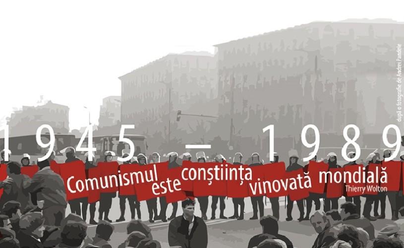 """Cele mai noi cărți: """"La început a fost sfârșitul. Dictatura roșie la București"""", de Adriana Georgescu (fragment)"""