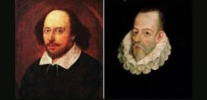 Curiozități (esențiale). 23 aprilie 1616, ziua morții lui Shakespeare și Cervantes - o ficțiune calendaristică