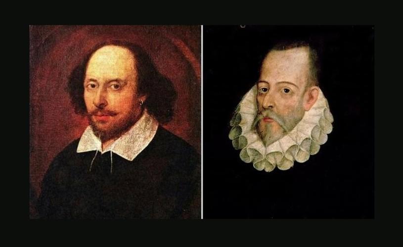 Curiozități (esențiale). 23 aprilie 1616, ziua morții lui Shakespeare și Cervantes – o ficțiune calendaristică