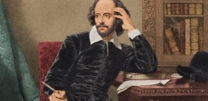 Shakespeare. Povestea secretă a unui geniu
