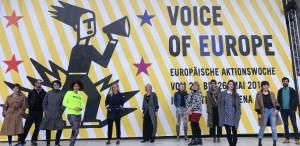 Jurnal de Europa. Jurnal de România