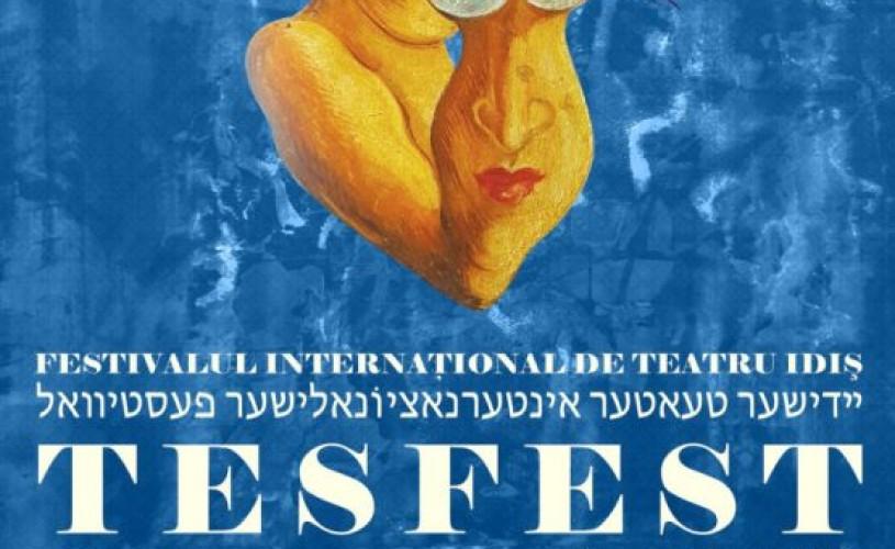 Se deschide Festivalul Internațional de Teatru Idiș