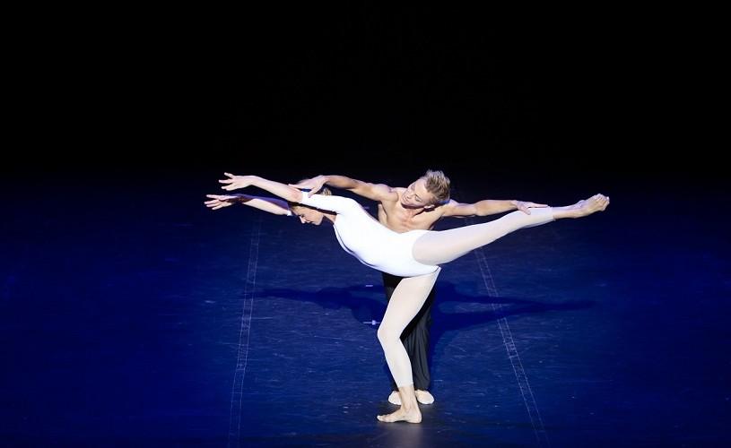 Celebra companie Béjart Ballet revine la București cu un spectacol în premieră