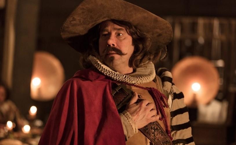 """Cyrano, mon amour – povestea celebrei comedii """"Cyrano de Bergerac"""", din 31 mai în cinema"""
