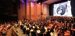 """Festivalul """"George Enescu"""" 2019 - Evenimente asociate, în Germania, Belgia, Italia, Canada şi Republica Moldova"""