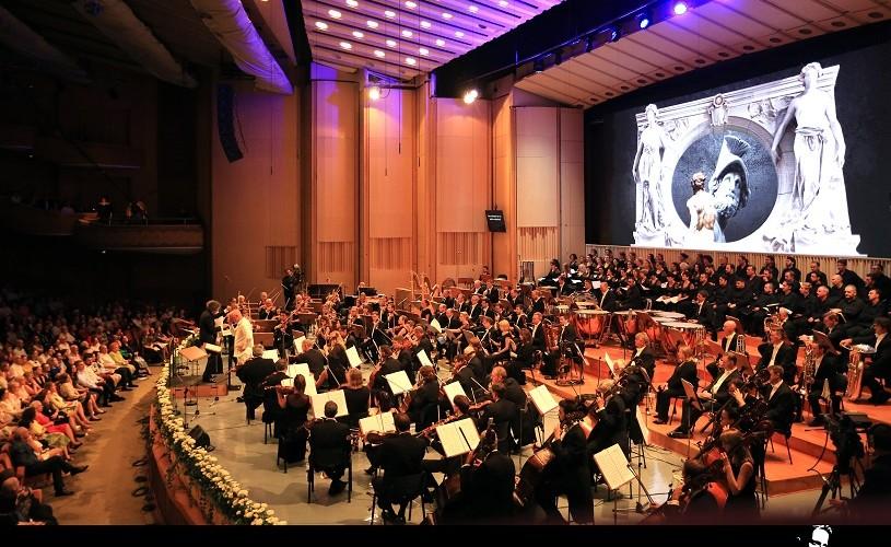 """Festivalul """"George Enescu"""" 2019 – Evenimente asociate, în Germania, Belgia, Italia, Canada şi Republica Moldova"""