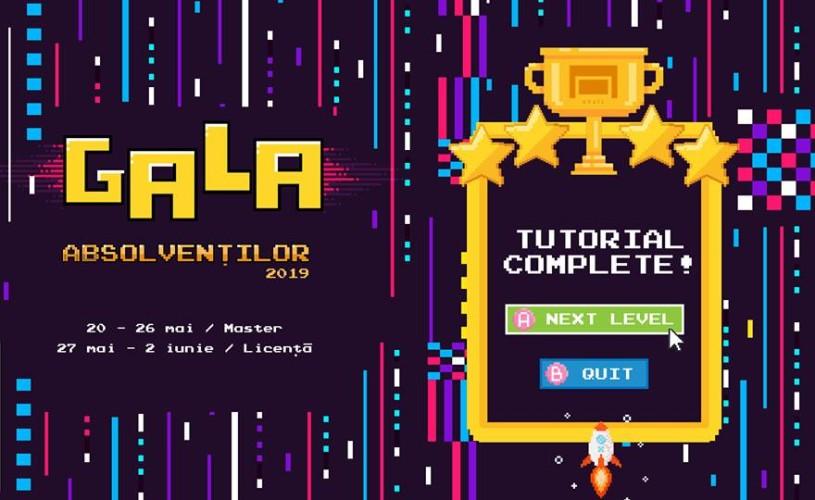 Gala Absolvenților UNATC 2019