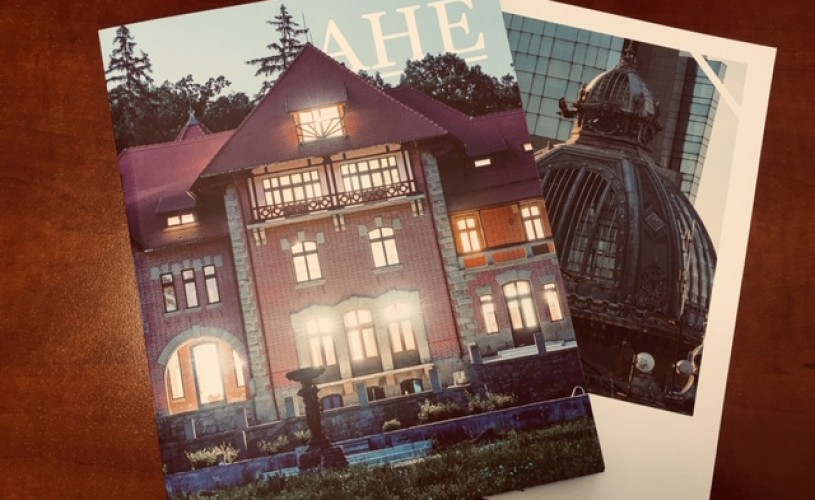 Artmark Historical Estate a lansat Catalogul Primăvară 2019