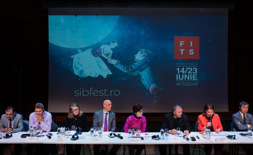 """Constantin Chiriac, directorul FITS: """"Festivalul de la Sibiu dăruiește fără a aștepta să primească ceva"""""""