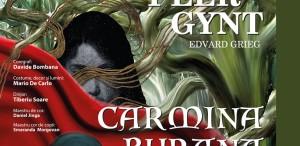 """""""Peer Gynt"""" și """"Carmina Burana"""", într-o nouă montare pe scena Operei Naționale București"""