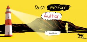 """Ross Welford, autorul bestsellerului """"Călătorie în timp în compania unui hamster"""", la București de Ziua Copilului"""