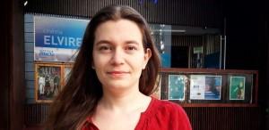 Ioana Dragomirescu: Festivalul Filmului Francez aduce Parisul în 13 oraşe din România
