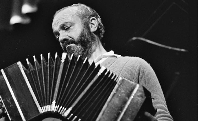 Tango-urile lui PIAZZOLLA, la Sala Radio