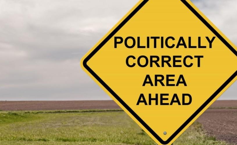 Corectitudinea politică sau marii clasici pe lista neagră