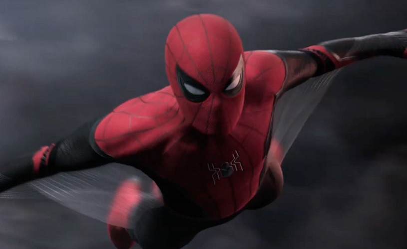 Spider-Man: Far From Home – a fost lansat noul trailer!
