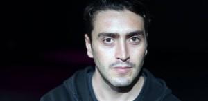 """George Rotaru, actor: """"Teatrul Metropolis e locul ideal pentru debut"""""""