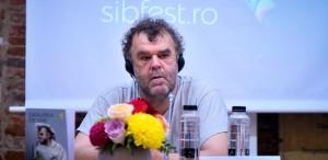 """Pippo Delbono: """"Cea mai mare boală este egoismul"""""""