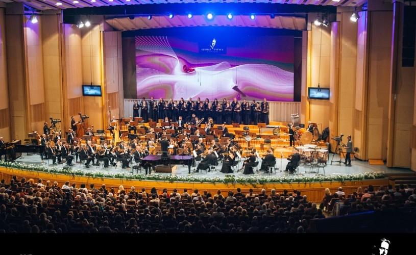 Neamț Music Festival intră pe orbita Festivalului Internațional George Enescu 2019