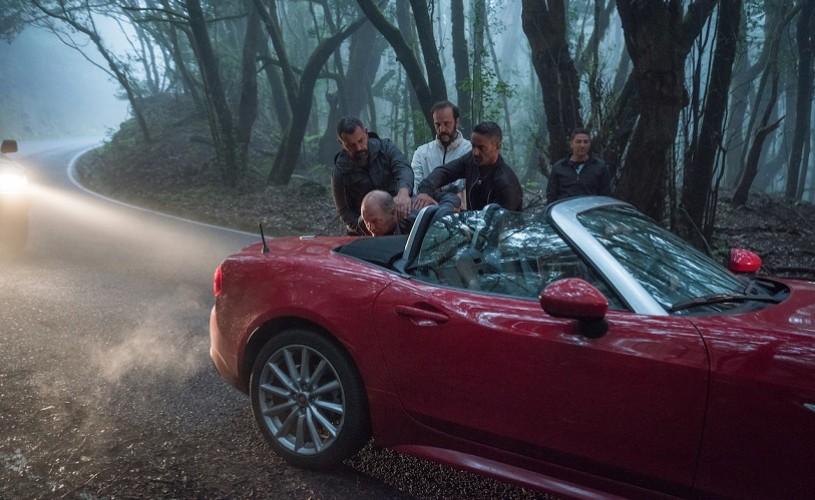 """Avanpremieră națională """"La Gomera"""", la TIFF, cu trei luni înainte de debutul în cinematografe"""
