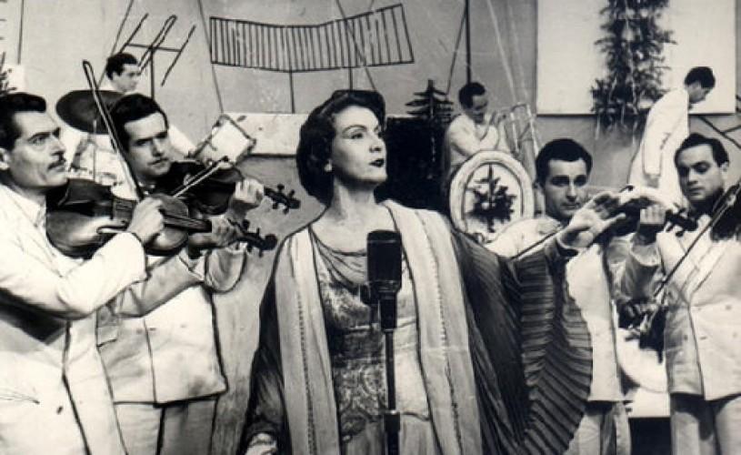 Maria Tănase: voci, chipuri, file de poveste