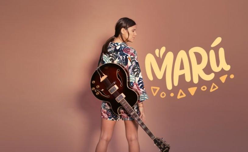 Marú deschide concertul sold-out The Mono Jacks acustic de la București și lansează o nouă piesă