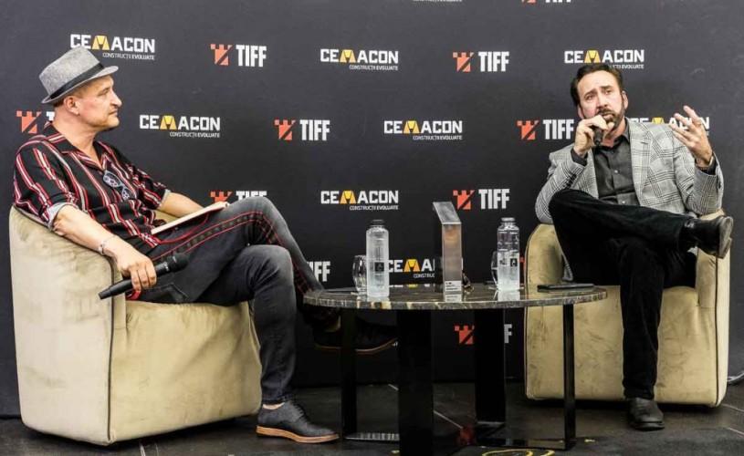 TIFF 2019 – Nicolas Cage: Cel mai mare dar pentru un actor este imaginația