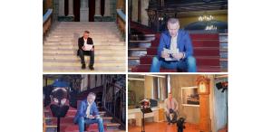 """""""Poveștile Festivalului"""" – un tur ghidat prin programul ediției 2019 a Festivalului Internațional """"George Enescu"""""""