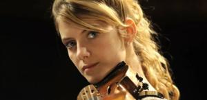 """Celebra partitură din filmul """"Concertul"""" la Sala Radio: Concertul pentru vioară şi orchestră de Ceaikovski"""
