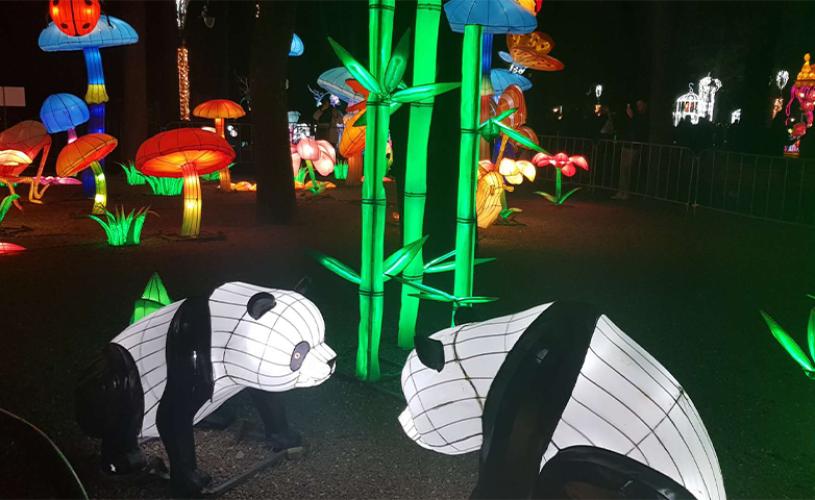 Conferințele FITS 2019. Lantern Festival aduce de pe 23 iunie mitologia chinezească la Muzeul Astra