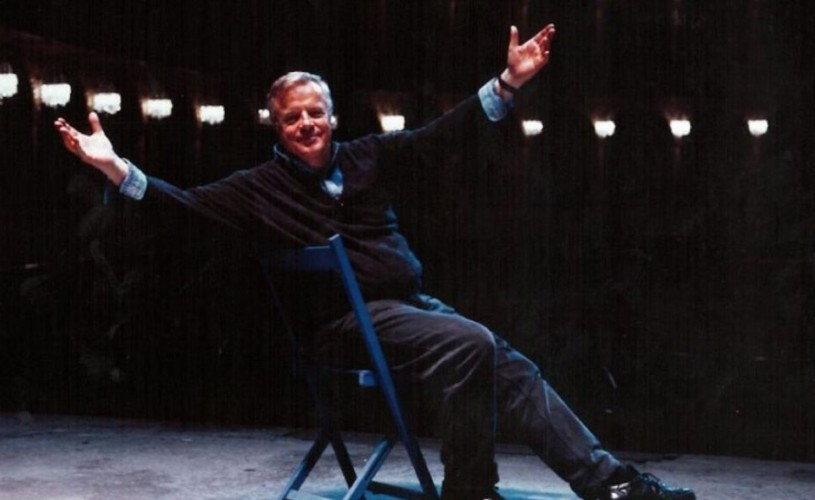 """""""La revedere, maestre!"""" – Franco Zeffirelli, maestru al operei, teatrului şi filmului"""