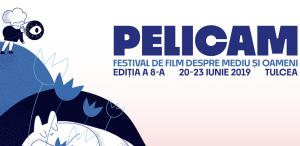 Pelicam 2019: cea mai ECO ediție de până acum. Instalații artistice care încurajează reciclarea selectivă