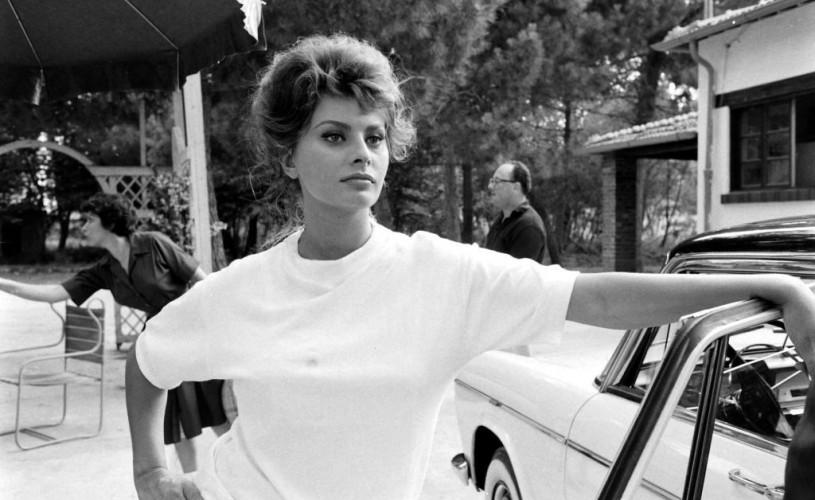 Sophia Loren: Trusoul meu a fost un geamantan plin cu înțelepciune și sărăcie