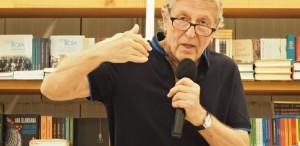 Andrei Șerban: Dacă nu afirmă ceva, arta care provoacă este mediocră sau submediocră