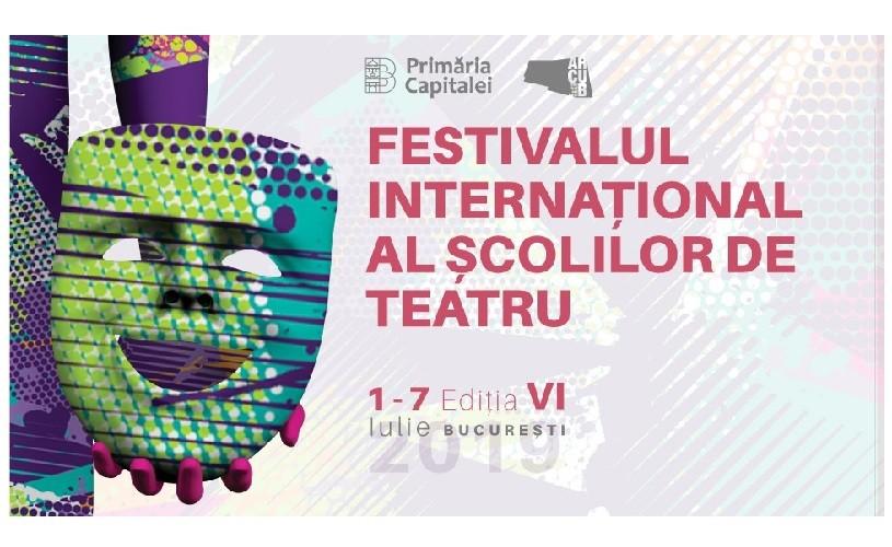Festivalul Internațional al Școlilor de Teatru, susținut de Andrei Șerban, Marius Manole și Șerban Pavlu