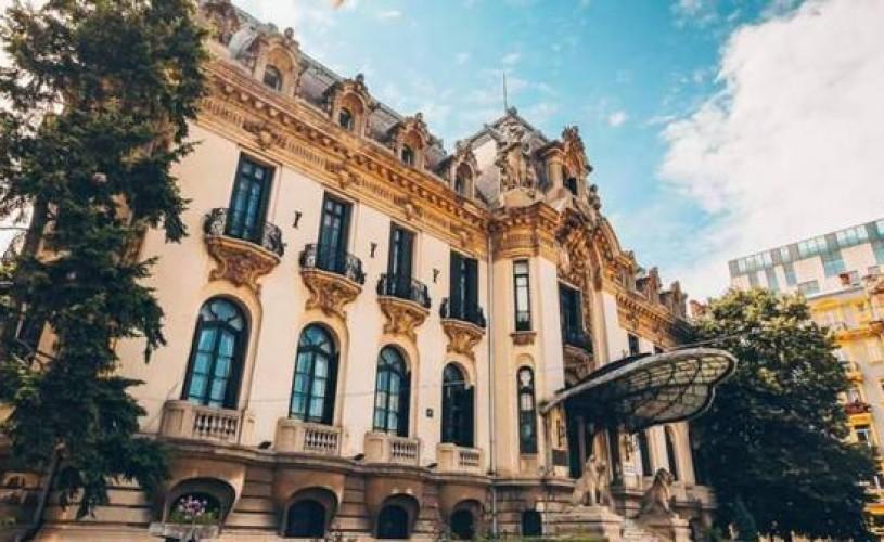 Experienţe alternative în jurul Festivalului Internaţional George Enescu: Enescu Spirit un nou proiect asociat