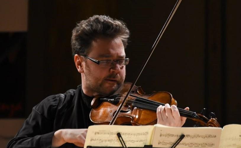 """""""Vara Magică"""" vă invită în lumea lui Mozart şi Beethoven – Horia Andreescu şi Romanian Sinfonietta – 31 iulie şi """"Sunetele destinului"""" – 1 august"""