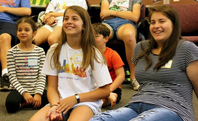 Tabără de film în Seattle pentru copiii din diaspora americană – ARCS Summer Camp ediția a II-a