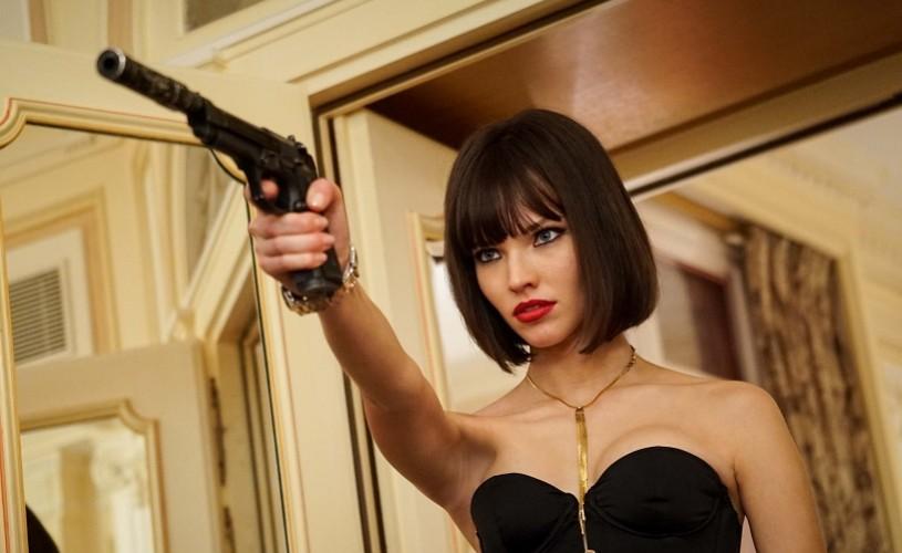 """Anna"", din 19 iulie la cinema"