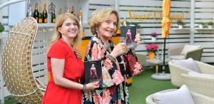 Biografia Marinei Krilovici și întâlnire cu marea soprană - Festivalul Enescu