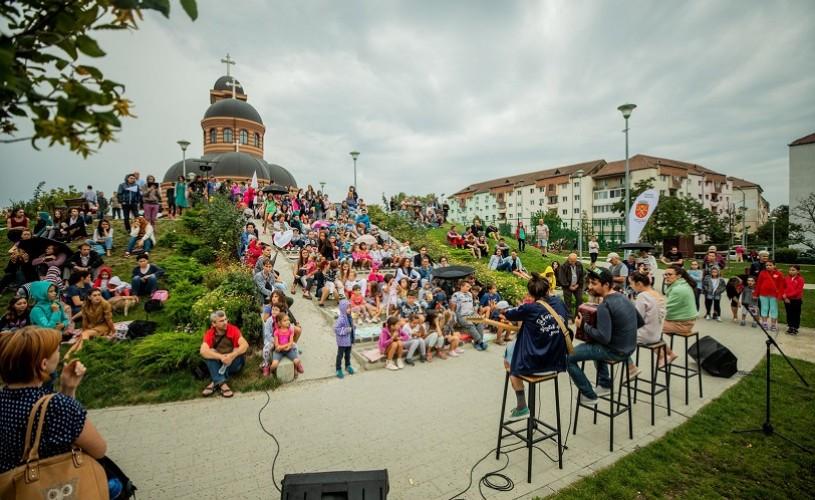 """Proiectul """"Cool-Tura prin cartiereˮ este gata de start"""