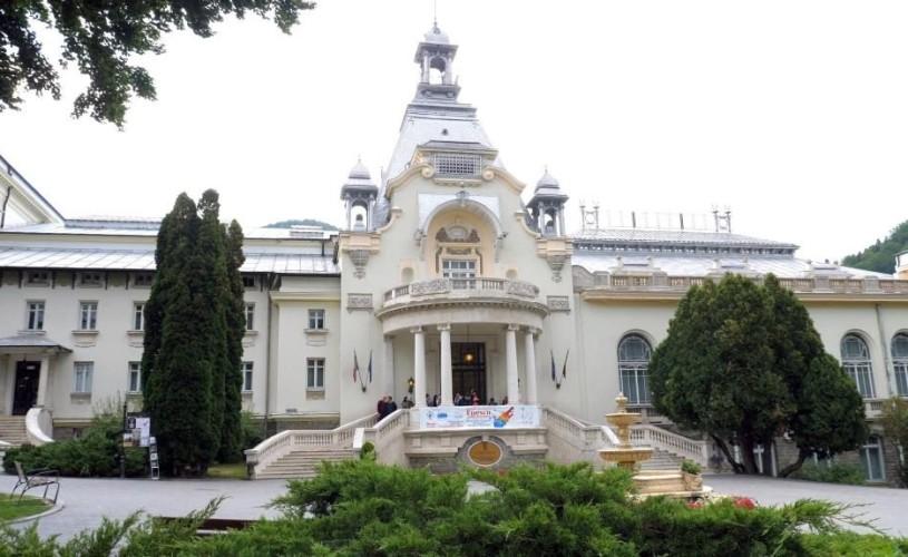 Festivalul Internațional Enescu și muzica lumii de la Sinaia. Ediţie jubiliară cu numărul XX