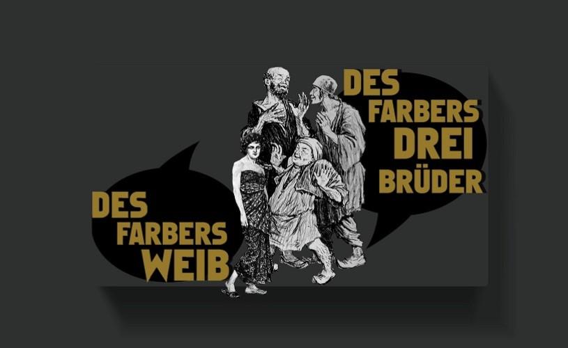 """Spectacol eveniment în cadrul Festivalului Internațional George Enescu: """"Femeia fără umbră"""", de Richard Strauss"""