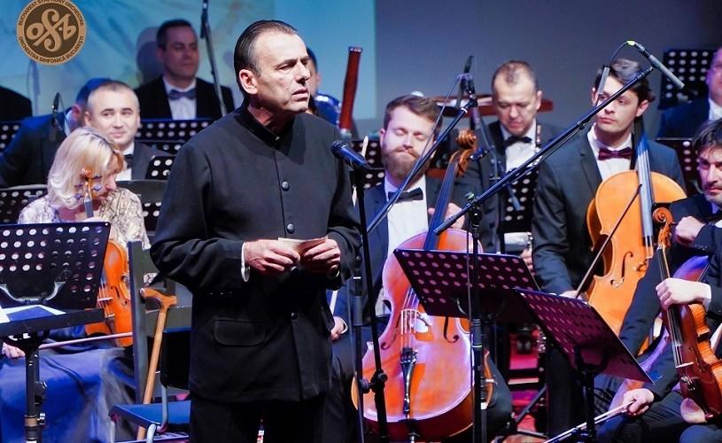 """Orchestra Sinfonia București, în Parcul Colțea. Festivalul """"Simfonii de vară"""""""