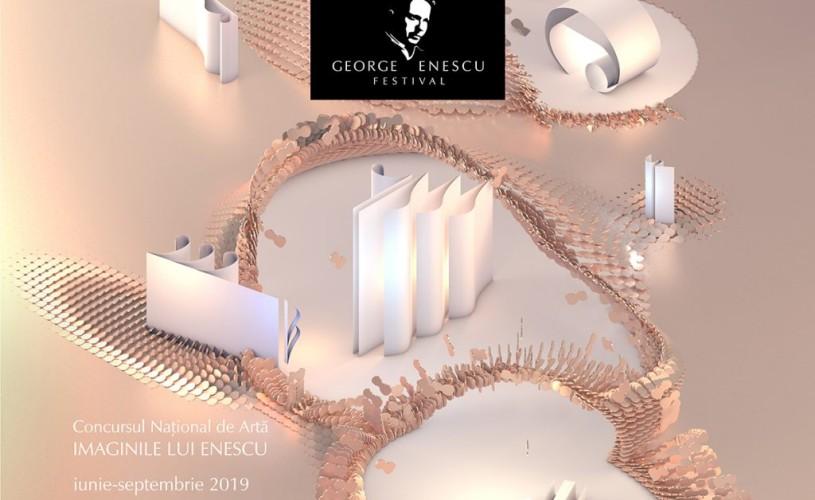 Când muzica lui Enescu inundă orașul