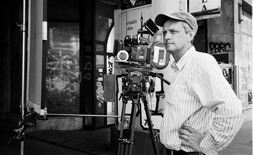 Sergei Loznitsa, câștigător al Premiului pentru regie Un Certain Regard Cannes 2018, invitat special la Anonimul