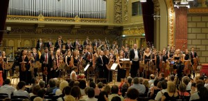 """Vara Magică revine la Ateneu din 10 iulie. """"Văpaie și destin"""" – Concert inaugural Horia Andreescu și Virtuozii din București"""