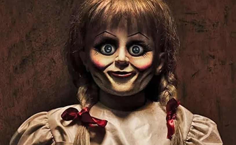 """""""Annabelle 3"""", din 12 iulie la cinema"""