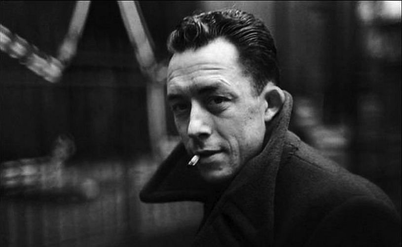 Cum scria Albert Camus la douăzeci și doi de ani